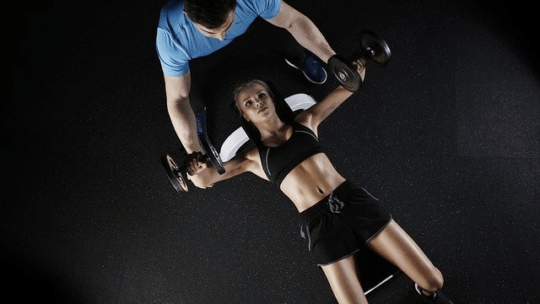 Råd til dig, der gerne vil i gang med at træne