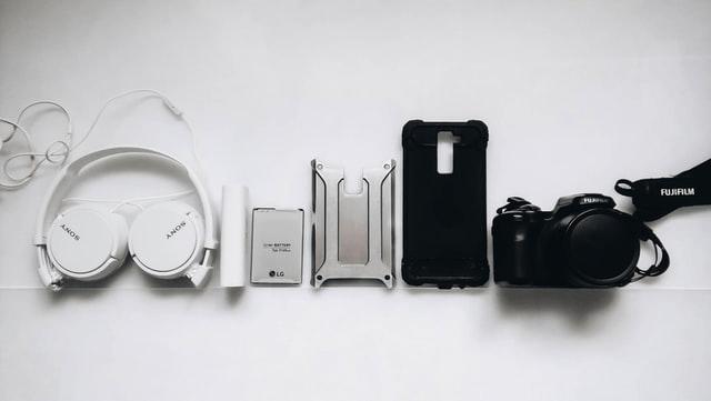 Gadgets der kan forbedre dit liv