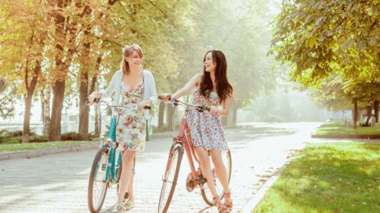 Find en kvalitetssikret cykel