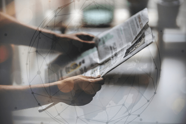 Hvad er en nyhed?